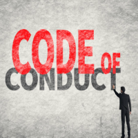 Gascool code of conduct